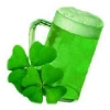 Saint Patrick's Day - Green Beer