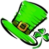 Saint Patrick's Day - Leprechaun Hat
